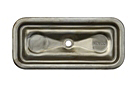 MGB Tappet inspection cover, rear 62-77