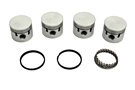 MG Midget Piston set 75-79 .020