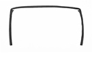 MGBGT Rear hatch seal (outer) 65-74