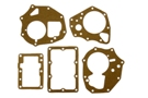 MGB Gearbox gasket set without overdrive 68-80