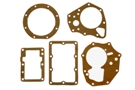 MGB Gearbox gasket set with overdrive 68-80