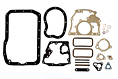 MGB Lower gasket set 65-80