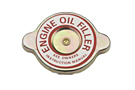 MG Midget Oil filler cap 75-79