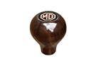 MG Midget Walnut shift knob 61-79