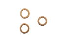 MGA Brake hose washer set 55-59