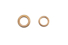 MGB Clutch master cylinder washer kit 62-80