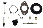 MGB Carburetor Parts