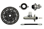MGB Clutch and Gearbox