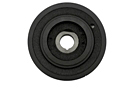 MGB Front crank pulley 75-80