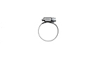 MGB Radiator hose clamp 62-80