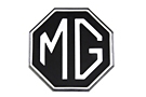 MG Midget Trunk emblem 70-76
