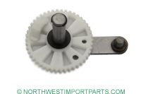 MG Midget Wiper gear 69-79