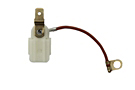 MG Midget Distributor side terminal lead 64-74