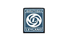 MG Midget British Leyland badge 70-71