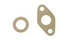 MG Midget Heater valve gasket set 61-74