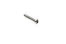 MGB Back-up light lens screw 73-80