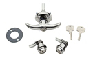 MG Midget Lock set 65-79