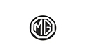 MG Midget Wheel center cap emblem 70-79
