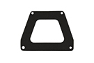 MGB Pedal box blanking plate seal 62-80