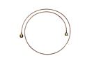MGB Oil gauge pipe 62-67, 72-76