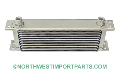 MGB Oil cooler 62-74.5