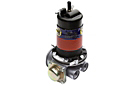 MGB S.U. Fuel pump, Solid State 65-67