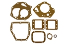 MGB Gearbox gasket set without overdrive 62-67