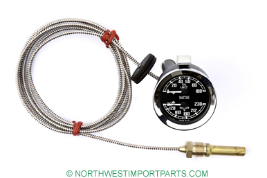 MG Midget Temp and oil gauge 61-79