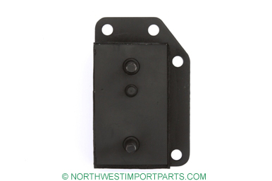 MGB Engine mount Right 62-74.5