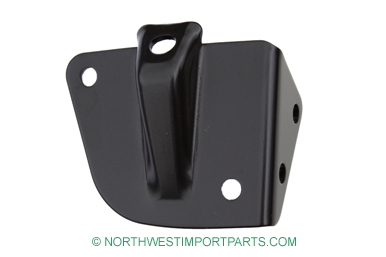 MGB Engine mount bracket Right 74.5-80