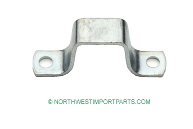 MGB Rear sway bar to frame bracket 77-80
