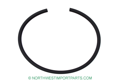 MGB Top to windshield seal 62-80