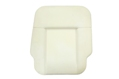 MGB Seat foam, right base 62-68