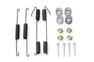 MGB Rear brake shoe spring hardware kit 62-80