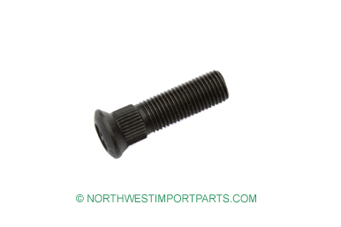 MG Midget Front wheel stud 65-79