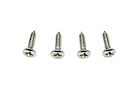 11. MGB Boot retainer screw kit 62-67