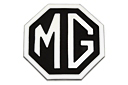 MG Midget Trunk emblem 76-79
