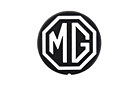 MG Midget Steering wheel center cap emblem 78-79