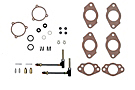 MGB S.U. Major carb rebuild kit 62-71