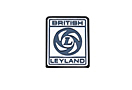 MG Midget British Leyland badge 72-79