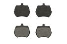 MG Midget Front brake pad set 63-79