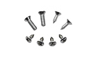 MGB Door top rail finisher screw kit 62-80