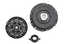 MGB Clutch kit, 3 pieces 62-80