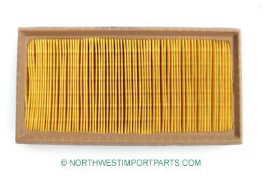 MG Midget Air filter 75-79
