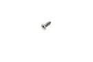 MGB Top header rail pad screw 62-80