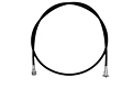 MG Midget Speedometer cable 78-79