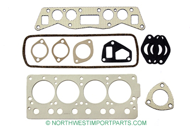 MG Midget Head gasket set 75-79