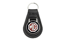 MGA Leather key fob 55-62