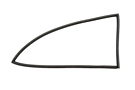 MGBGT Rear side window seal Right 65-74