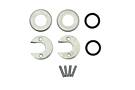 MG Midget Door lock retainer kit 64-79